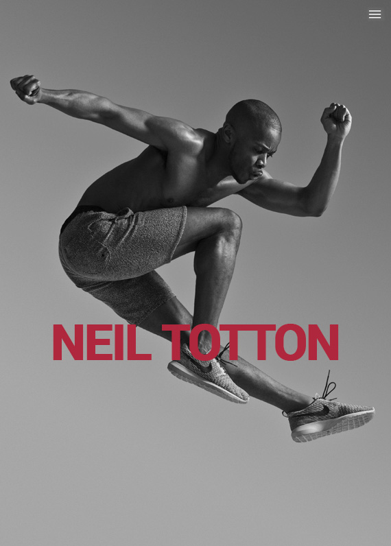 Neil Totton